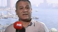 Flaş! Mısır'da Fox TV'nin haber editörü kaçırıldı! Durumu iyi!