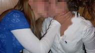 Kadından kadına cinsel tacize 10 ay hapis!