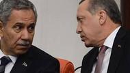 Bülent Arınç, Başbakan ile gerginlik yaşadı mı?