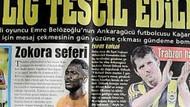 Yerel basın yine Fenerbahçe'ye çattı! Bu lig tescil edilemez!