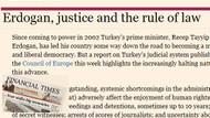 Erdoğan otoriter bir yönetime sürükleniyor!