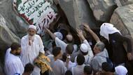 Başımıza ne geliyorsa Müslümanların günahlarından!