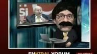Hocam bu sürüden ayrılanı... Koca Kafalar'dan Erbakan'a taş!