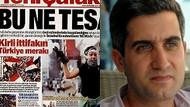 Yeni Şafak'tan Gezi sansürü! O yazı niye yayınlanmadı?