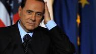 Skandalları ve gaflarıyla Avrupa'dan Berlusconi geçti!