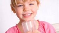 Süt içen çocuklar daha uzun oluyor!