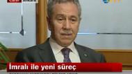 Ahmet Türk'ün sorumluluk içinde konuştuğunu gördüm!