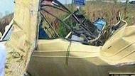 Flaş! İkitelli'de trafik kazası: 7 ölü 14 yaralı!
