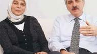 Erdoğan, Numan Kurtulmuş'un eşine ne dedi?