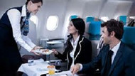 THY abarttı! 10 uçuş hattında daha içki yasak!