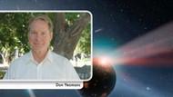 NASA 22 Aralık videosunu yanlışlıkla yayınladı!