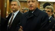 Erdoğan yurda adım attı! İlk sorusu maç oldu!
