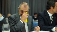Fenerbahçe Divan Kurulunda herkes ağladı!