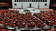 Türbanlı 3 kadın vekil Meclis'e yarın gelecek!