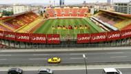 Ali Sami Yen ihalesinde son karar! TOKİ Başkanı açıkladı!