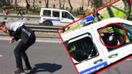 Nevruz'daki bu fotoğraf tartışma yarattı!