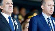 Köşk için Erdoğan ve Gül karşı karşıya kalırsa..