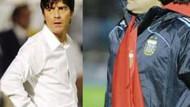 Arjantin ve Maradona yıkılıyor! Arjantin 0 - 4 Almanya!