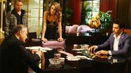 Ezel'de hain kim? O masadan ilk olarak kim kalkacak?