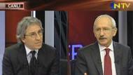 Kılıçdaroğlu CHP'nin oy oranını açıkladı! AKP önde ama...