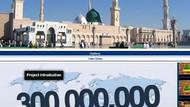 Müslüman Salamworld, Facebook'a karşı!