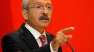 Kılıçdaroğlu Arınç'a yüklendi! Mahkemeden özür dile!