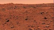 Kızıl Gezegen Mars'ta büyük keşif!