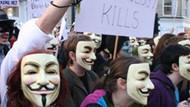 Anonymous grubu Türkiye'deki sansüre savaş açtı!