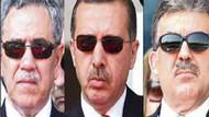 Tayyip Erdoğan ve Bülent Arınç gerginliğinin perde arkası!
