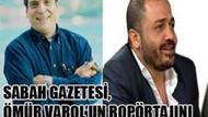 Sabah Gazetesi Ömür Varol'un sözlerini sansürledi mi?