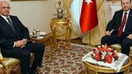 ODTÜ rektörü Başbakan ve Cumhurbaşkanı'yla ne konuştu?