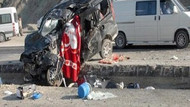 Erzincan'daki kazada ölenler Hülya Avşar'ın akrabaları çıktı!