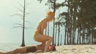 Nicole Kidman Zac Efron'un üstüne neden işedi!