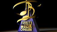 Türkiye Müzik Ödülleri sahiplerini buluyor!