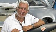 Yılmaz Özdil efsane pilotu yazdı! Hayat kurtaran gazeteci...