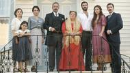 Osmanlı Devleti'nin son günleri Veda'da!