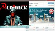 RedHack THY'yi hackledi! Uçuşlar iptal!