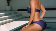 Kardashian imajını korumak için Playboy'a soyunacak!