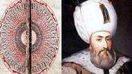 Kanuni'nin yıldız haritası! Oğlunu ve Pargalı'yı neden öldürttü?
