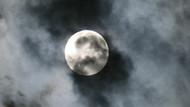 Ay tutulması çarşamba günü!
