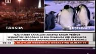 RTÜK kanallara ceza yağdırdı!