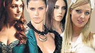 Türk dizilerinde 'ithal' oyuncu devrimi! Yerliler cep yakıyor!