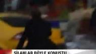 Beyaz Tv önünde silah sesleri! Rasim Ozan ne dedi?