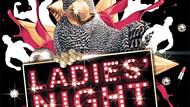 Cahide'de dünya kadınlar gecesine özel program!