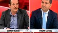 TRT'deki Ağca röportajı iki gazeteciyi birbirine düşürdü!