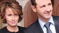 Esad çifti İran'a mı kaçtı?