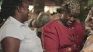 Kenya'da prezervatif reklamına tepki!