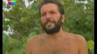 Survivor'da kim elenecek? Nihat Doğan adayı karıştırdı!