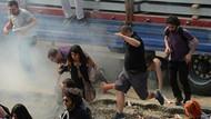Gezi Parkı mağdurlarına terör tazminatı!