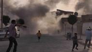 Suriye bombası Akçakale'ye düştü.. 5 ölü!